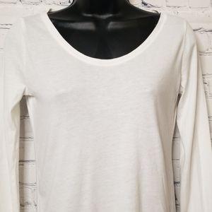 Ann Taylor Loft long sleeve tshirt